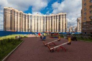 Главстрой-СПБ запустил продажу квартир по военной ипотеке на нулевой стадии готовности