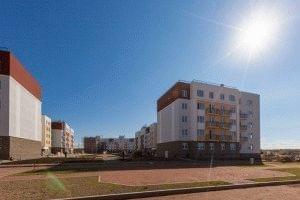 Главстрой-СПБ запустил продажу квартир по военной ипотеке на нулевой стадии готовности 2