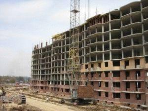 Спрос на покупку жилья упал