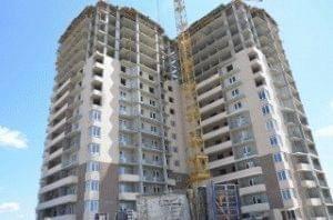 Спрос на покупку жилья