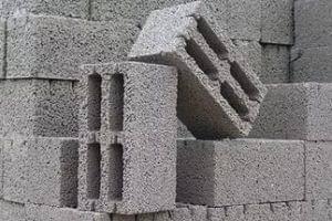 Пористый (ячеистый) бетон