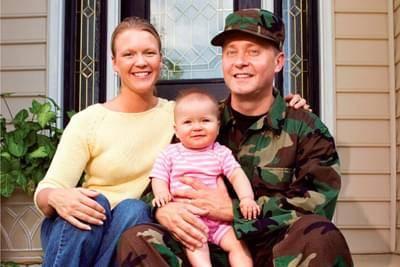 Можно ли добавить материнский капитал в военную ипотеку
