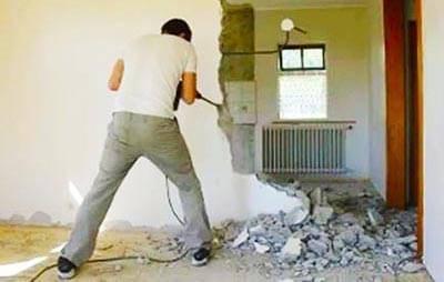 Покупка квартиры по военной ипотеке с перепланировкой