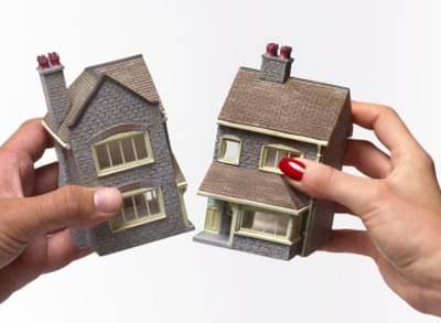 Раздел квартиры купленной по военной ипотеке