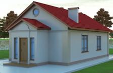 Строительство домов из кирпича   СК «ЛУКС» в Севастополе и Симферополе.